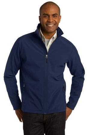 Port Authority® J317 - Core Soft Shell Jacket