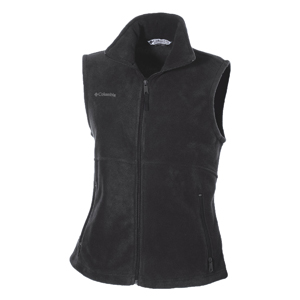 Columbia 1470 Women's Fern Creek Fleece Vest