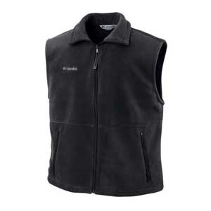 Columbia 1480 Men's Cathedral Peak Vest