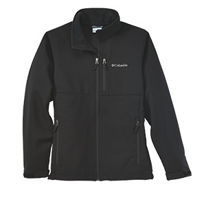 Columbia 155653 Men's Ascender Softshell Jacket