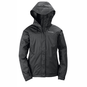 Columbia 2111 Women's Arcadia Rain Jacket