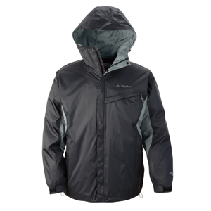 Columbia 2135 Men's Watertight Jacket