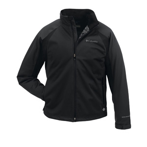 Columbia 3183 Men's Tectonic Softshell