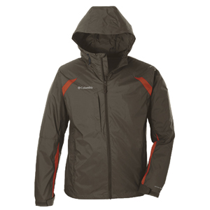 Columbia 3408 Men's High Falls jacket