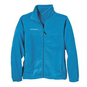 Columbia 6113 Men's Steens Mountain Full-Zip Jacket