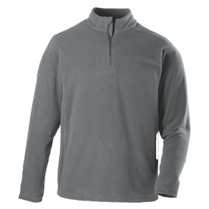 Columbia 6426 Men's Crescent Valley 1/2 Zip fleece