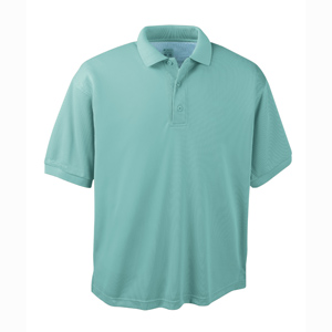 Columbia 6696 Men's Perfect Cast Polo
