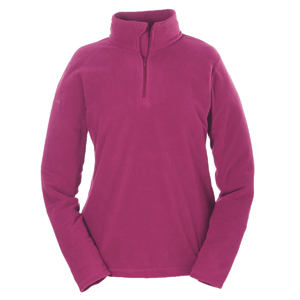 Columbia 6817 Women's Crescent Valley 1/2 Zip fleece