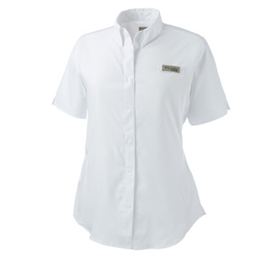 Columbia 7277 Tamiami II Women's Short-Sleeve Shirt