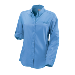 Columbia 7278 Tamiami II Women's Long-Sleeve Shirt