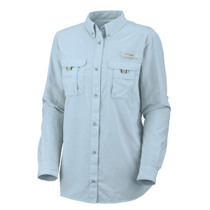 Columbia 7314 Women's Bahama II Long-Sleeve Shirt