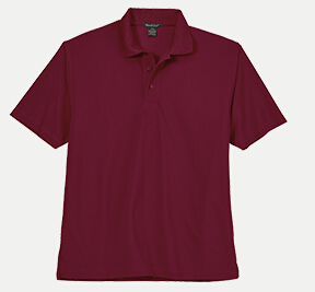 River's End 6800 Men's Performance 'Edge' Polo