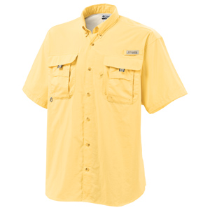Columbia 101165 - Men's Bahama II Short Sleeve Shirt