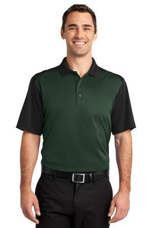 CornerStone CS417 Select Snag-Proof Blocked Polo