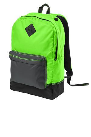 District DT715 Retro Backpack