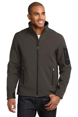 Eddie Bauer EB534 Rugged Ripstop Soft Shell Jacket