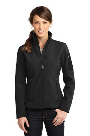 Eddie Bauer EB535 Ladies Rugged Ripstop Soft Shell Jacket