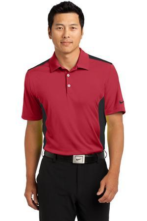 Nike Golf 632418 Dri-FIT Engineered Mesh Polo