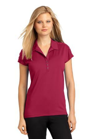 OGIO LOG1030 Ladies Linear Polo