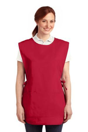Port Authority A705 Easy Care Cobbler Apron with Stain ...