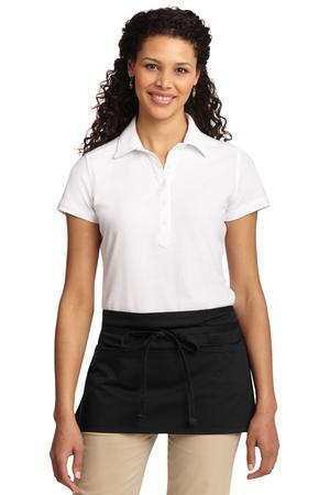 Port Authority A707 Easy Care Reversible Waist Apron ...
