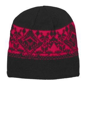 Port Authority C907 Nordic Beanie