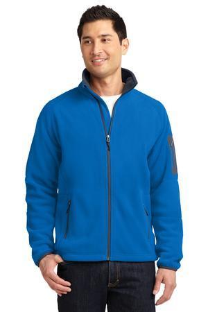 Port Authority F229 Enhanced Value Fleece Full-Zip Jacket