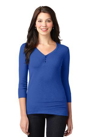 Port Authority LM1007 Ladies Concept Stretch Three Quarter-...