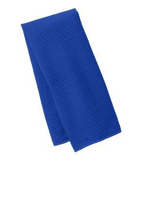 Port Authority TW59 Waffle Microfiber Fitness Towel