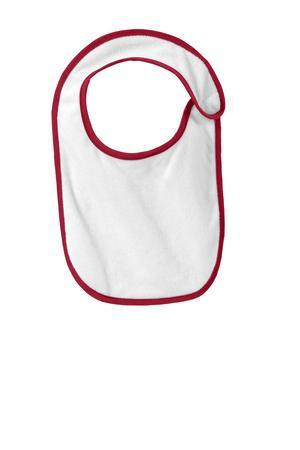 Precious Cargo CAR31 Infant Terry Bib