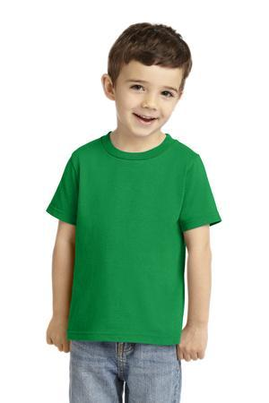 Port & Company® CAR54T Toddler Core Cotton Tee