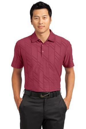 Sport-Tek 632412 Dri-FIT Embossed Polo