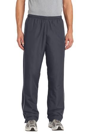 Sport-Tek PST61 Piped Wind Pant