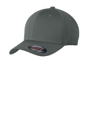 Sport-Tek STC22 Flexfit Cool & Dry Poly Block Mesh Cap