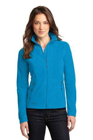 Eddie Bauer EB225 Ladies Full-Zip Microfleece Jacket