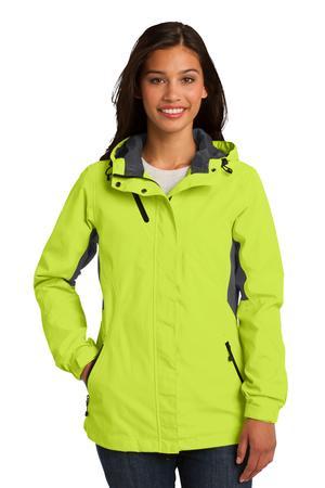 Port Authority L322 Ladies Cascade Waterproof Jacket
