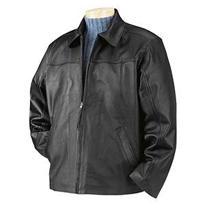Burk's Bay BB800 Men's Napa Driving Jacket