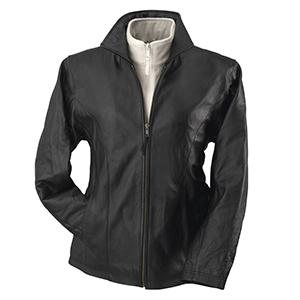 Burk's Bay BB9030 Ladies' Car Napa Jacket