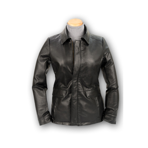 Burk's Bay BB920 Ladies' Hipster Jacket
