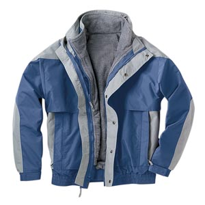 River's End 2190 Men's Northern Comfort 3-in-1 Jacket
