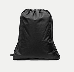 River's End 2256L Microfiber Drawstring Backpack