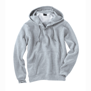 River's End 2511 60/40 Lace Up Hood Sweatshirt