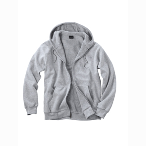 River's End 2539 60/40 Thermal Full Zip Hood