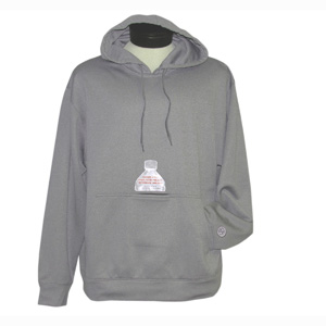 River's End 2668 SIPS Polyester Hooded Sweatshirt
