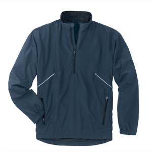 River's End 2900 Men's Half-zip Windshirt
