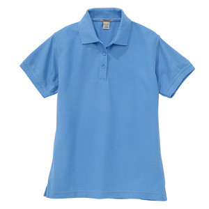 River's End 3302 Women's Short Sleeve EZCare Sport Shirt