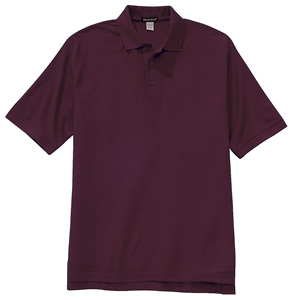 River's End 3602 Men's Short Sleeve EZCare Sport Polo