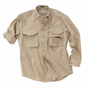 River's End 4050 UPF 30+ Long Sleeve Guide Shirt