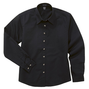 River's End 635 Ladies' Long-Sleeve Easy-Care Shirt