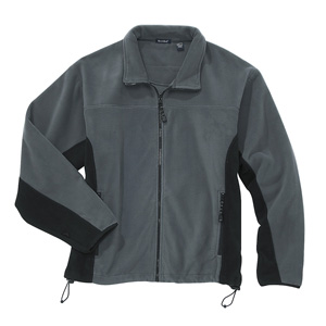 River's End 8097 Men's Microfleece Jacket